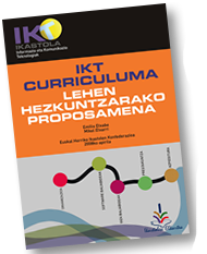 IKT konpetentziak - Txanela